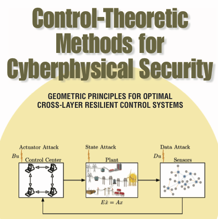 Cyber-Physical Security Article